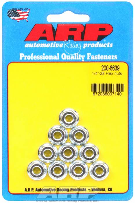 ARP - ARP2008639 - ARP-Fast