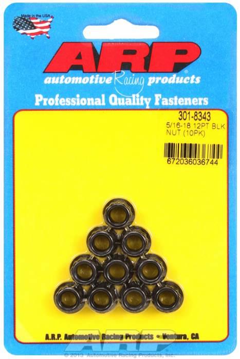 ARP - ARP3018343 - Nut Kit