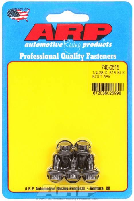 """ARP - ARP7400515 - """"1/4""""""""-28X.515 12PT BL"""""""