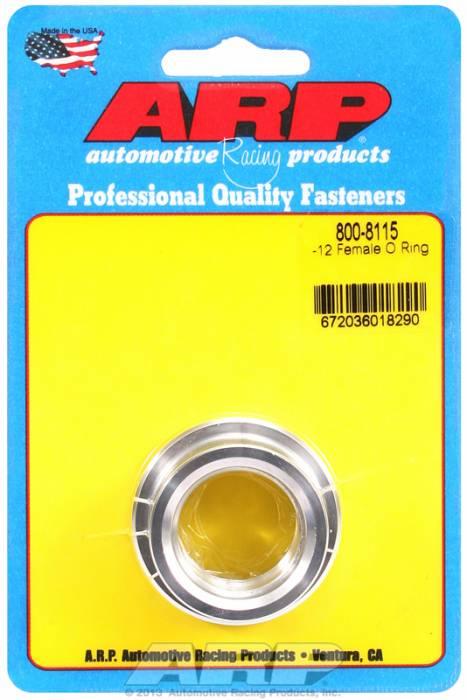 ARP - ARP8008115 - ARP-Fast