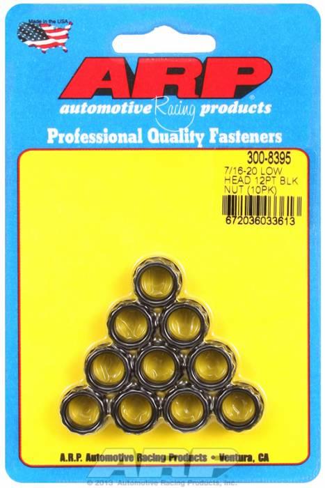 """ARP - ARP3008395 - """"7/16""""""""20 LOW HEAD .60"""""""