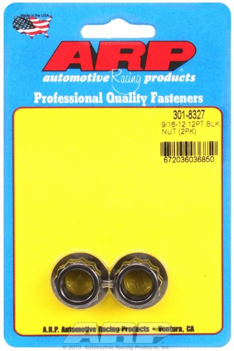 ARP - ARP3018327 - Nut Kit