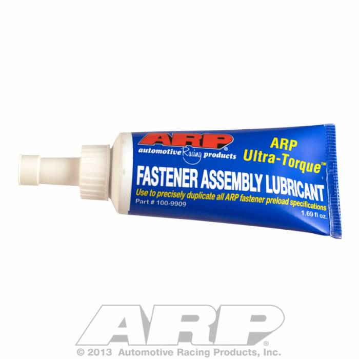 ARP - ARP1009909 - ARP Ultra Torque Lube for Fasteners - 1.69 oz. Tube