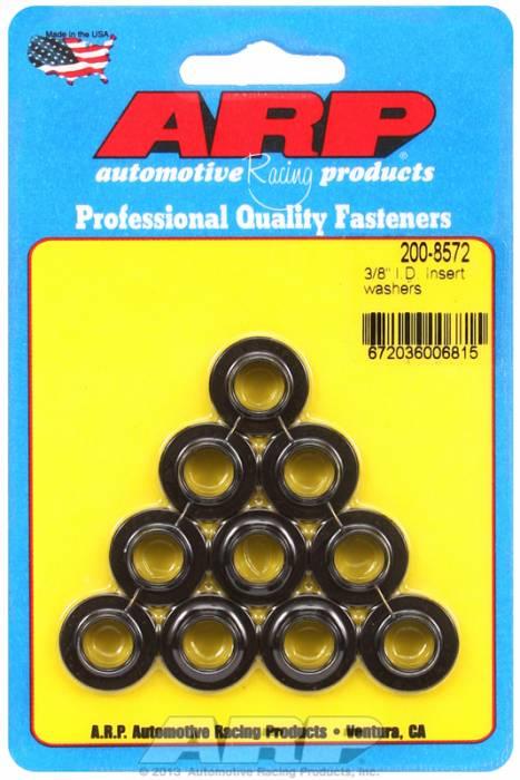 """ARP - ARP2008572 - ARP Insert Washer - 3/8"""" - 10 Pack"""