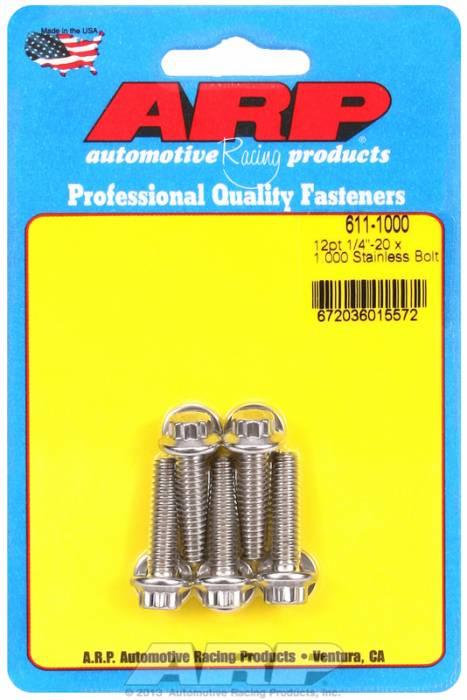 ARP - ARP6111000 - ARP-Fast