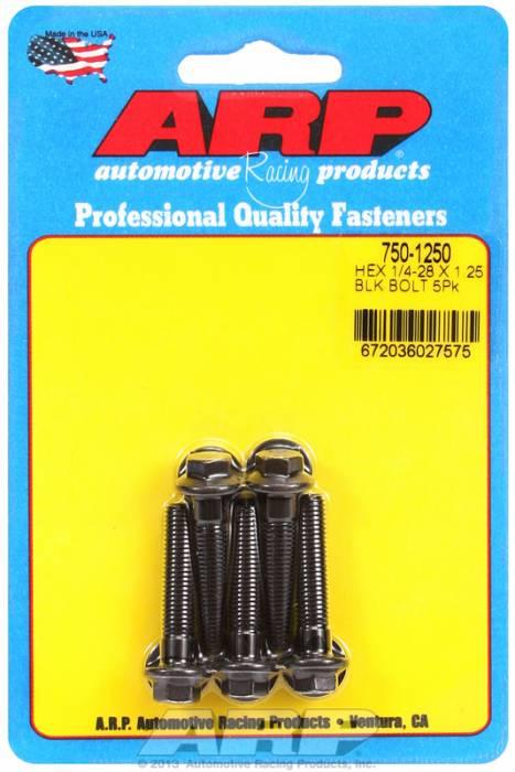 """ARP - ARP7501250 - """"1/4""""""""-28 X 1.250 HEX"""""""