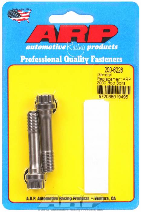 ARP - ARP2006228 - ARP-Fast