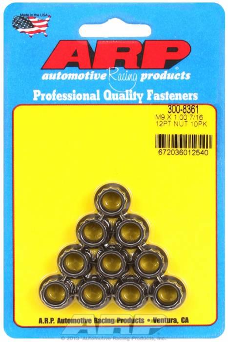 ARP - ARP3008361 - ARP-Fast