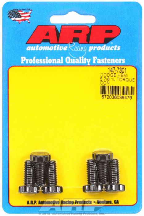 ARP - ARP1477301 - BOLT KIT