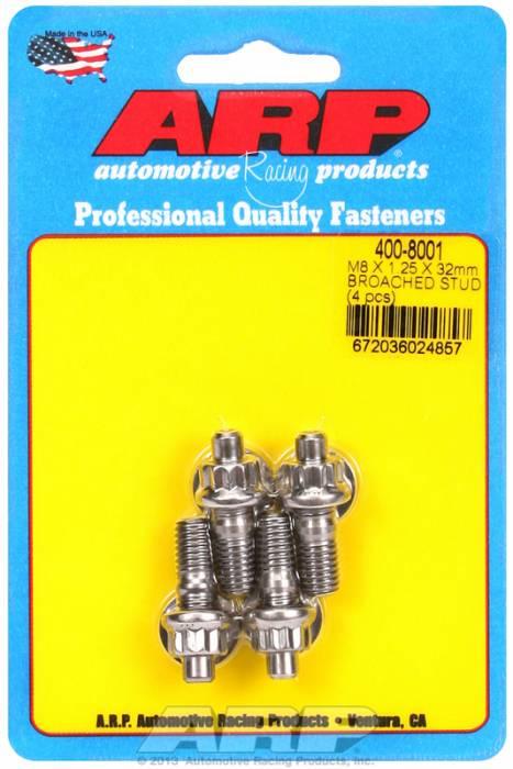 ARP - ARP4008001 - ARP Fastner