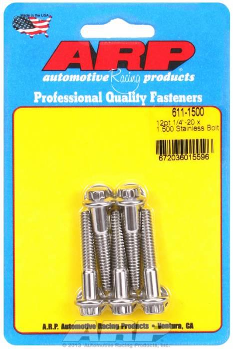 ARP - ARP6111500 - ARP-Fast