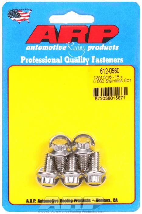 ARP - ARP6120560 - ARP-Fast