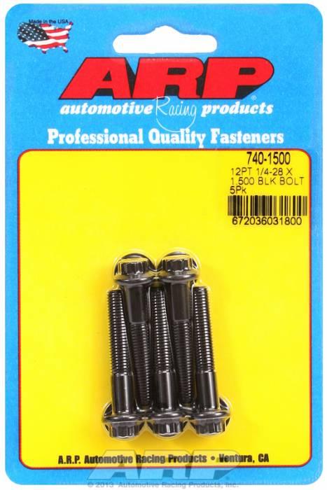 "ARP - ARP7401500 - ""1/4""""-28 X 1.500 12PT"""