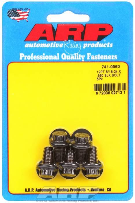 "ARP - ARP7410560 - ""5/16""""-24 X .560 12PT"""