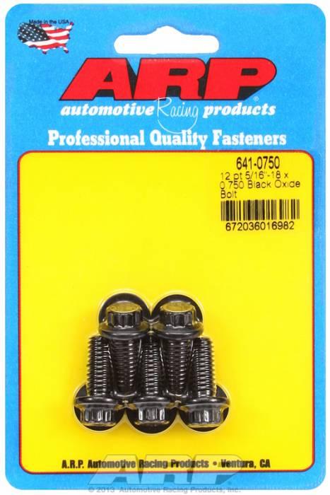 ARP - ARP6410750 - ARP-Fast