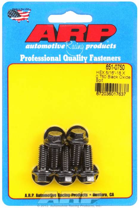 ARP - ARP6510750 - ARP-Fast