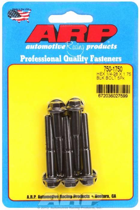 """ARP - ARP7501750 - """"1/4""""""""-28 X 1.750 HEX"""""""