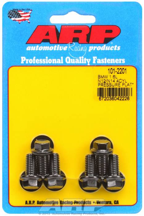 ARP - ARP1012201 - BOLT KIT