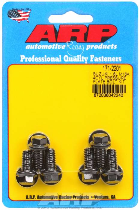 ARP - ARP1712201 - BOLT KIT