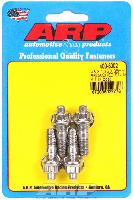 ARP - ARP4008002 - ARP Fastner