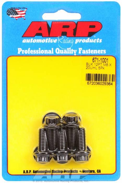 ARP - ARP6711001 - M8 X 1.25 X 20 12PT