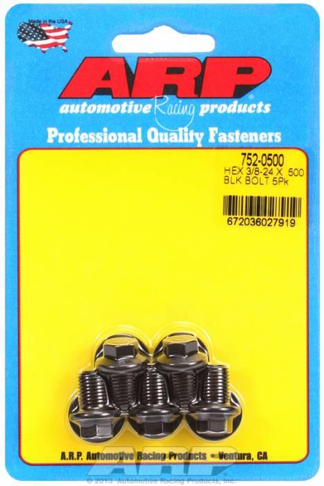 "ARP - ARP7520500 - ""3/8""""-24 X .500 HEX B"""