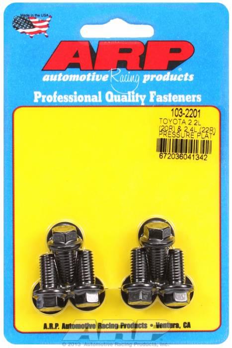 ARP - ARP1032201 - BOLT KIT