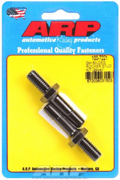 ARP - ARP1007221 - GM 60-DEG V6 ROCKER