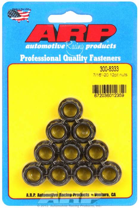 ARP - ARP3008333 - ARP-Fast