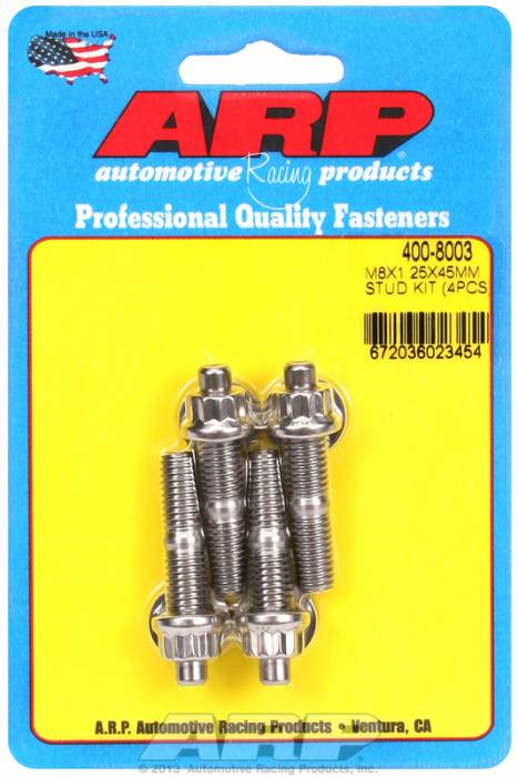 ARP - ARP4008003 - ARP Fastner