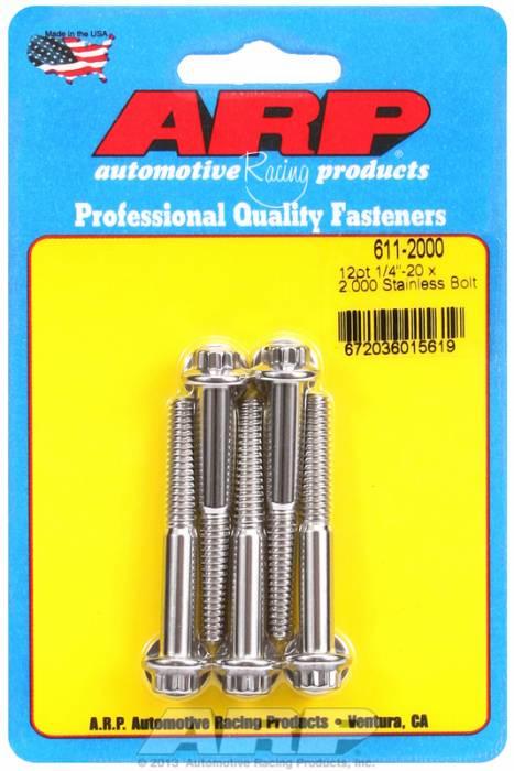 ARP - ARP6112000 - ARP-Fast