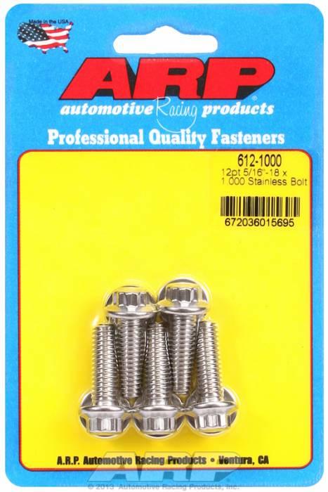 ARP - ARP6121000 - ARP-Fast