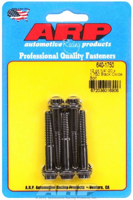 ARP - ARP6401750 - ARP-Fast