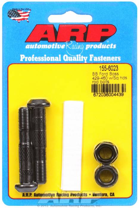 ARP - ARP1556023 -  ARP High Performance Rod Bolts- Ford 429-460- 2 Pieces