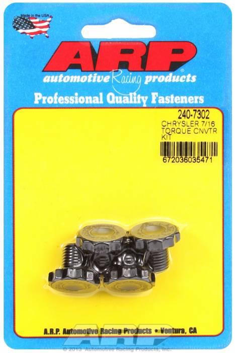 ARP - ARP2407302 - Torq Ue Converter Bol
