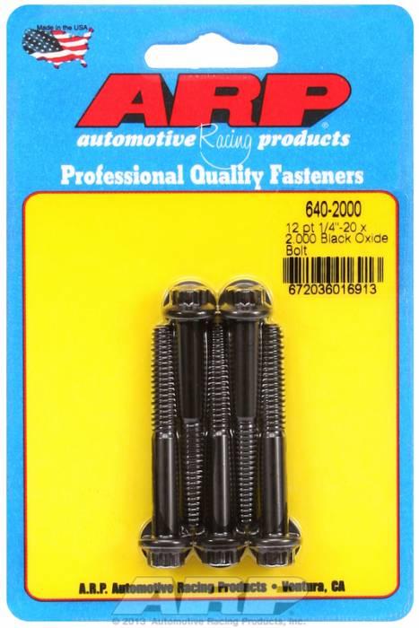 ARP - ARP6402000 - ARP-Fast