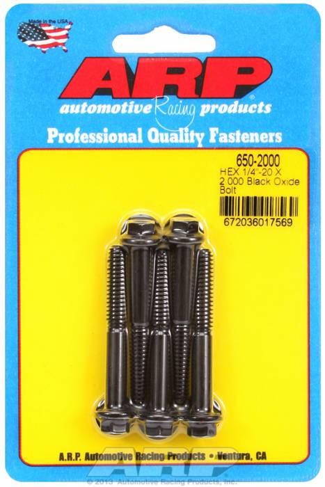 ARP - ARP6502000 - ARP-Fast