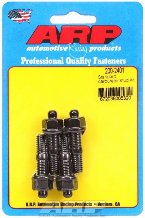 "ARP - ARP2002401 - ARP Carburetor Stud Kits 5/16""-18 X 1.70"""
