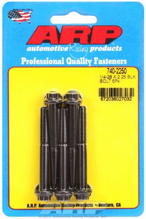 "ARP - ARP7402250 - ""1/4""""-28 X 2.250 12PT"""