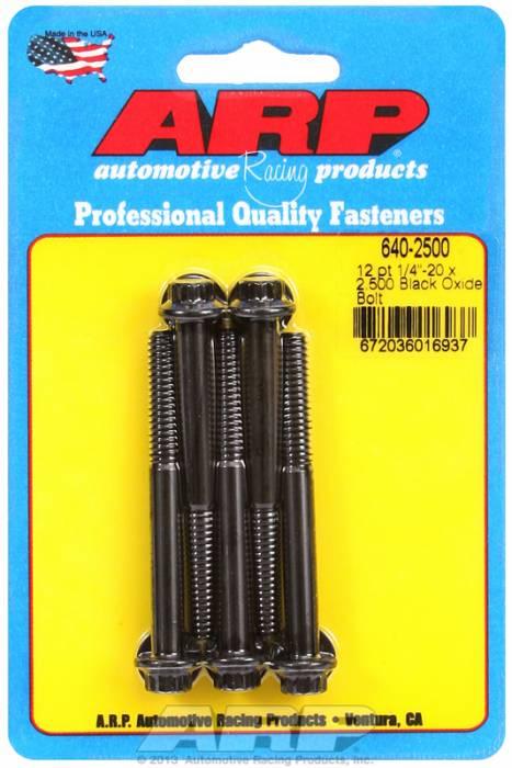 ARP - ARP6402500 - ARP-Fast