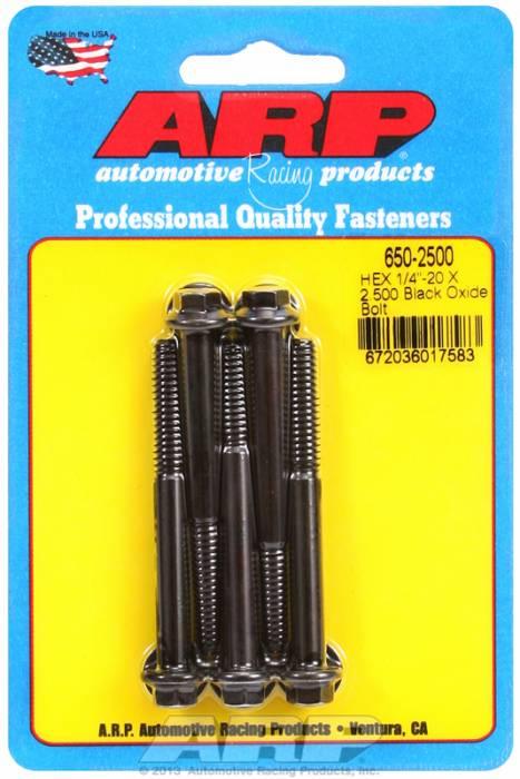 ARP - ARP6502500 - ARP-Fast