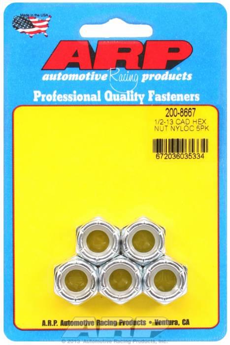 ARP - ARP2008667 - 1/2-13 Cad Coarse Ny