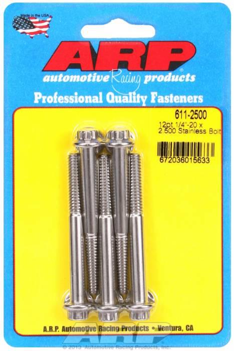ARP - ARP6112500 - ARP-Fast