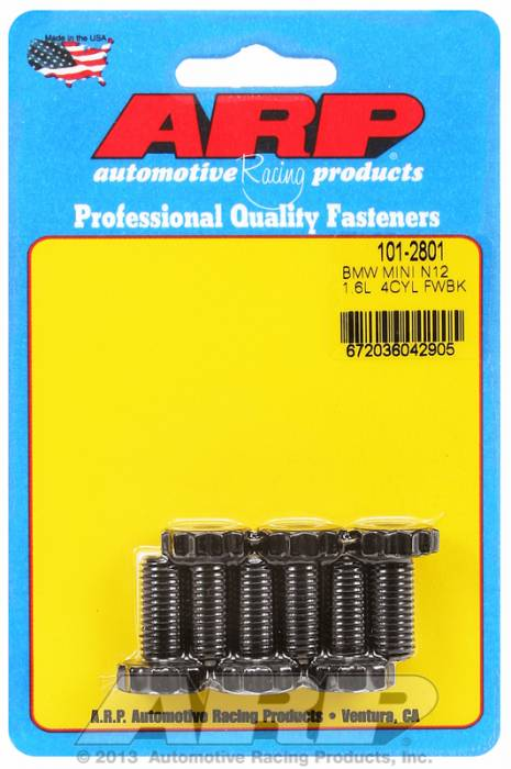 ARP - ARP1012801 - BOLT KIT