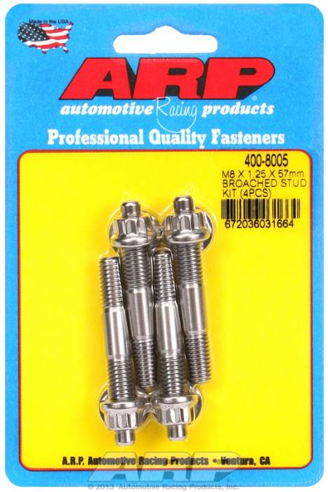 ARP - ARP4008005 - ARP Fastner