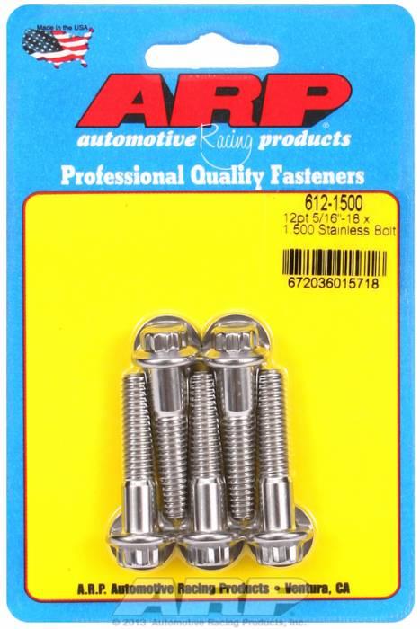 ARP - ARP6121500 - ARP-Fast
