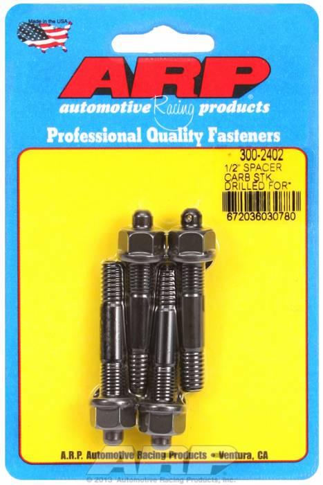 """ARP - ARP3002402 - """"1/2""""""""Drilled Carburet"""""""