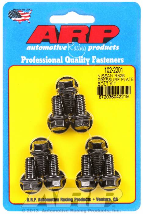 ARP - ARP1022201 - BOLT KIT