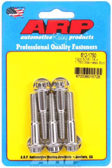 ARP - ARP6121750 - ARP-Fast