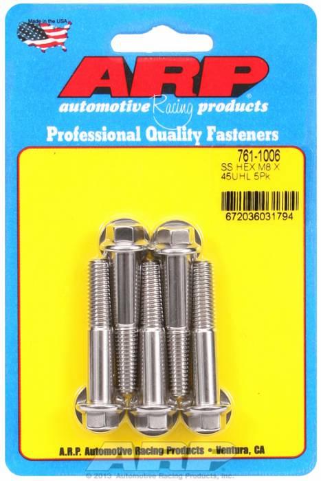 ARP - ARP7611006 - M8 X 1.25 X 45 HEX S